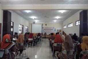 Gelar Workshop SPMI, Unikama Ingin Tingkatkan Kualitas Kinerja